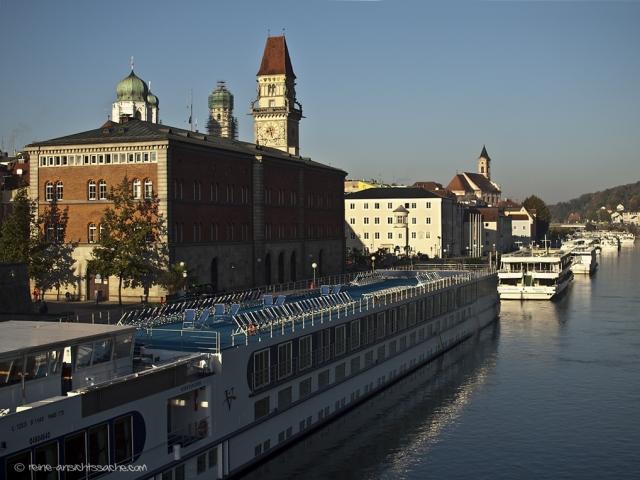 Passau Donalaende