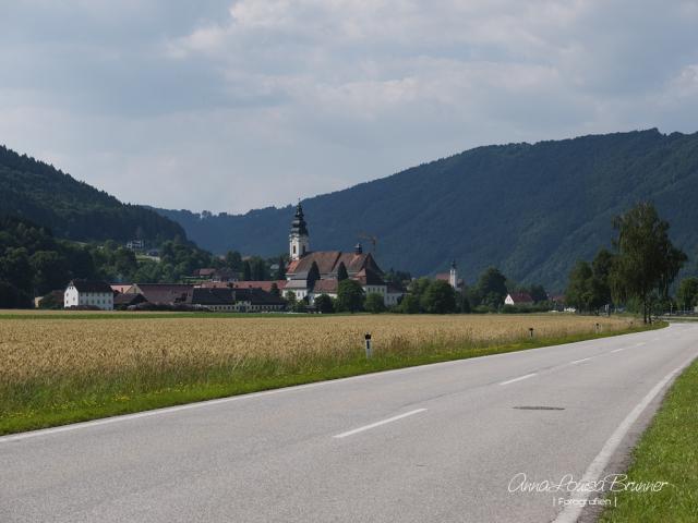 Engelhardszell