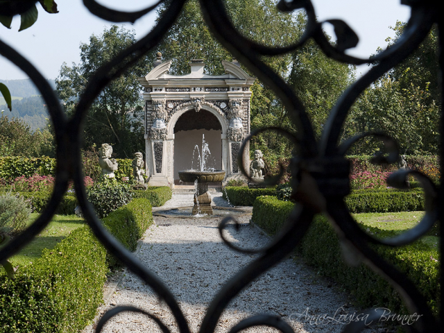 der Lustgarten