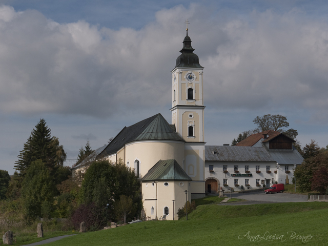 Bayerische Lebenskultur